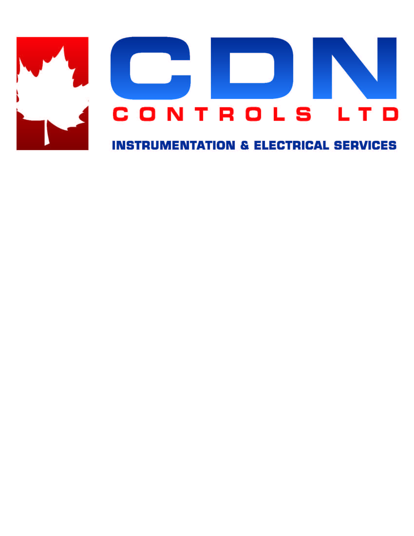 CDN Controls Ltd.