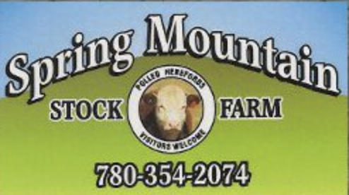 Spring Mountain Stock Farm